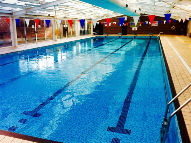 Session Times Chichester Swimsolutions