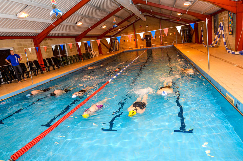 Effortless Endurance Workshop 2nd June 2018 Windsor Berkshire Swimsolutions